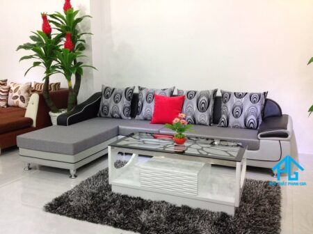 Sofa vải A05