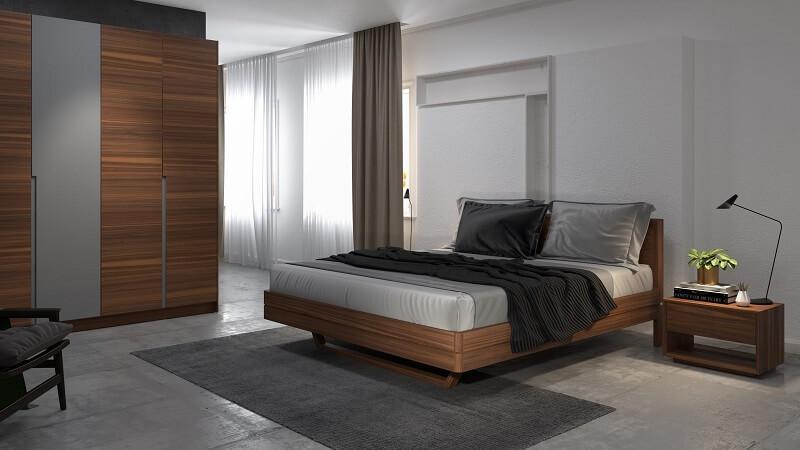 bảng giá giường ngủ gỗ hương