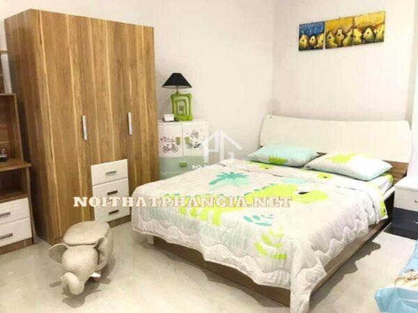bộ phòng ngủ trẻ em nhập khẩu 916