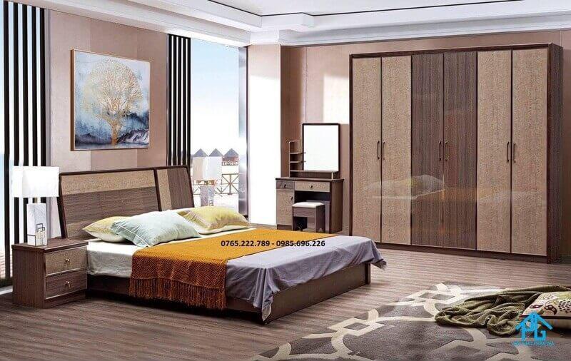 cách lựa chọn giường tủ hiện đại