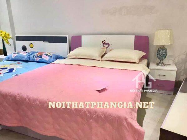 giường tủ bàn học 898 cho bé