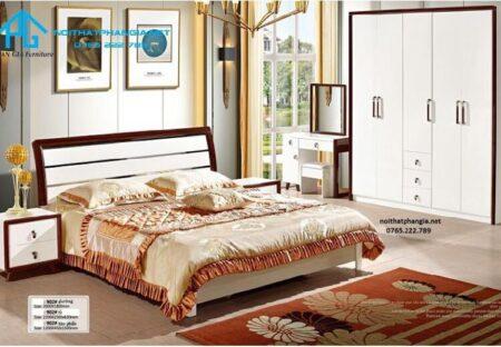 Giường tủ sang trọng 902