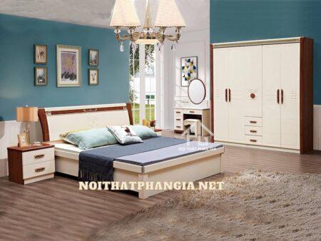 giường tủ thiết kế 1828