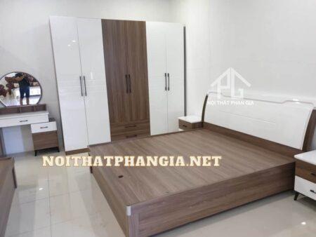 Set nội thất phòng ngủ 2086