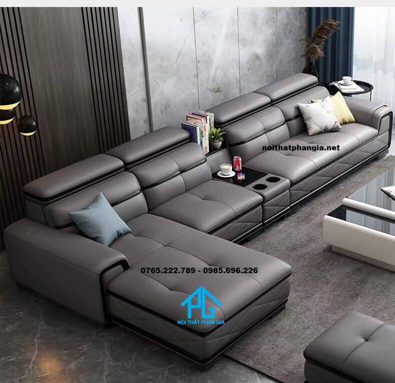 sofa da e07