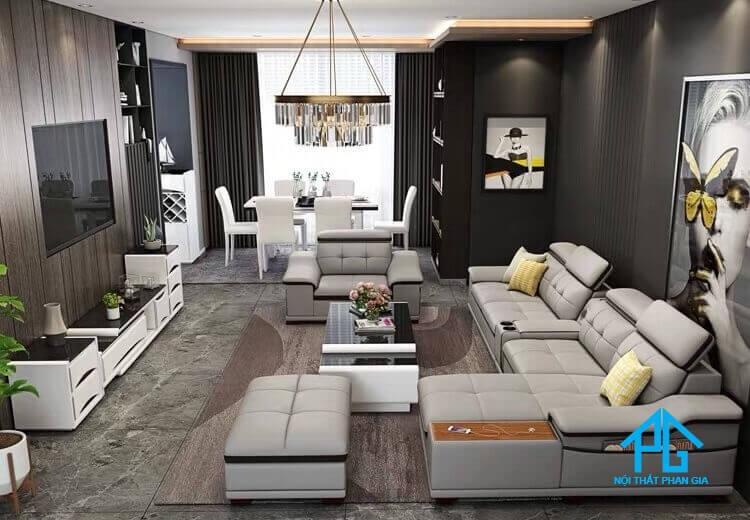 sofa da e30