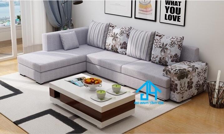 Sofa vải A21