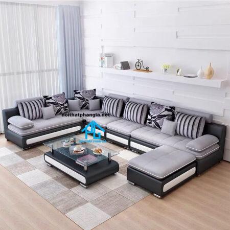 Sofa vải A22