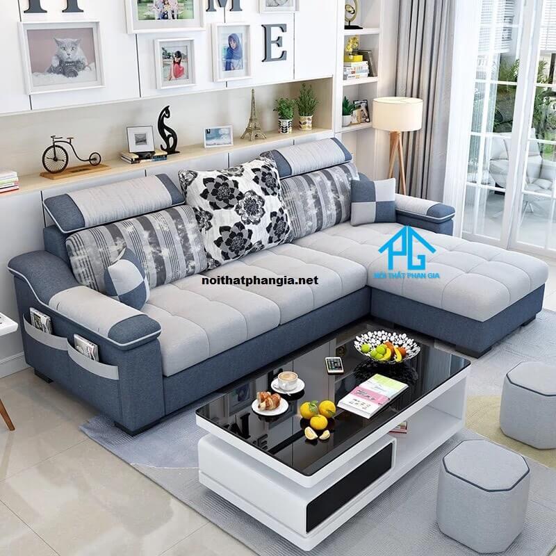 Sofa vải G32