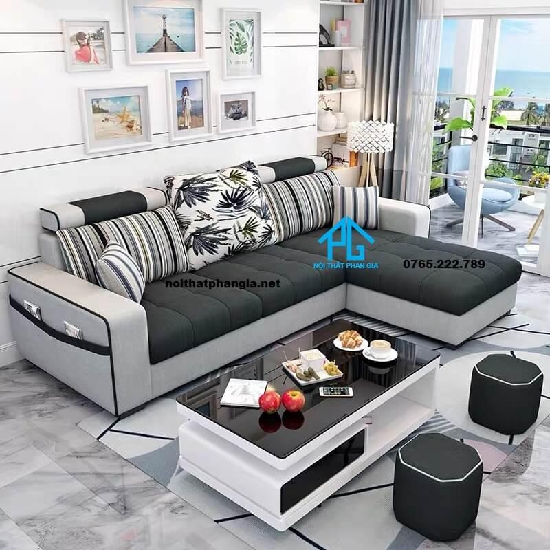 Sofa vải G33