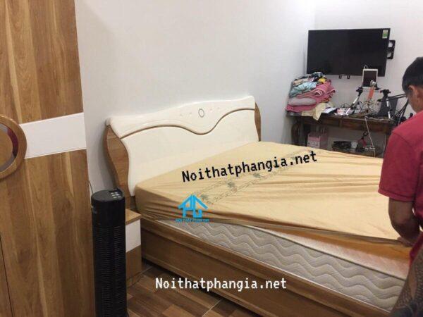 trọn bộ giường tủ 868 tphcm