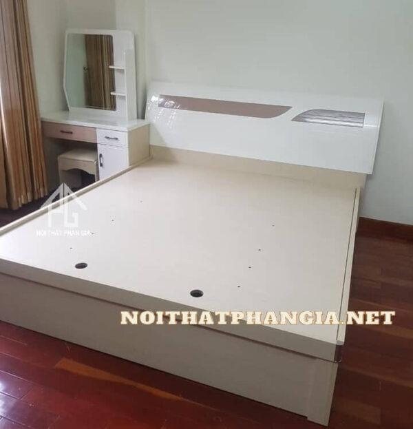 trọn bộ nội thất giường tủ 2025