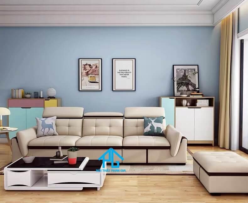 Sofa băng E09