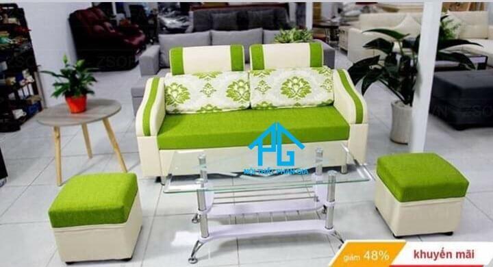 Sofa băng S12