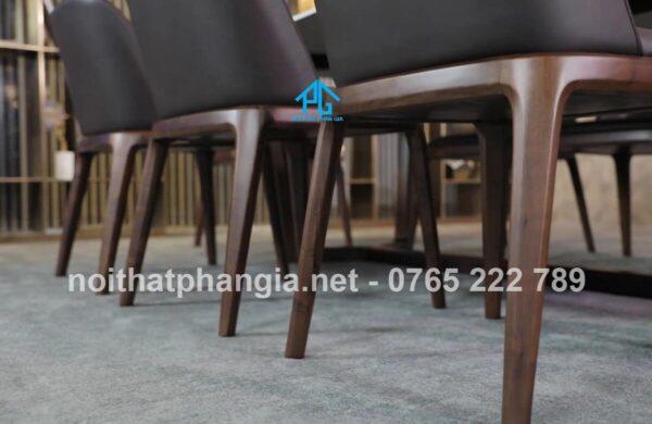 bàn ăn 6 ghế grace tphcm