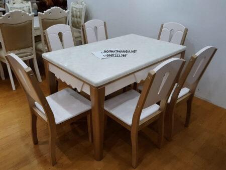 bàn ăn BA05 Vàng