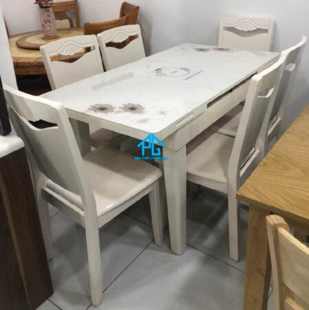 bàn ăn BA09