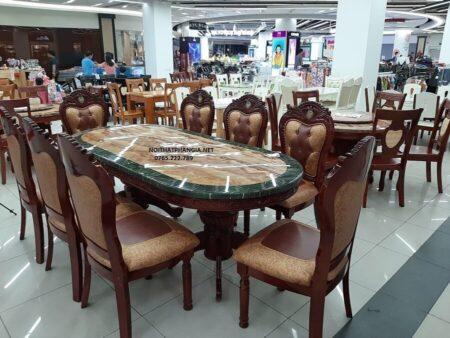 bàn ăn BA12