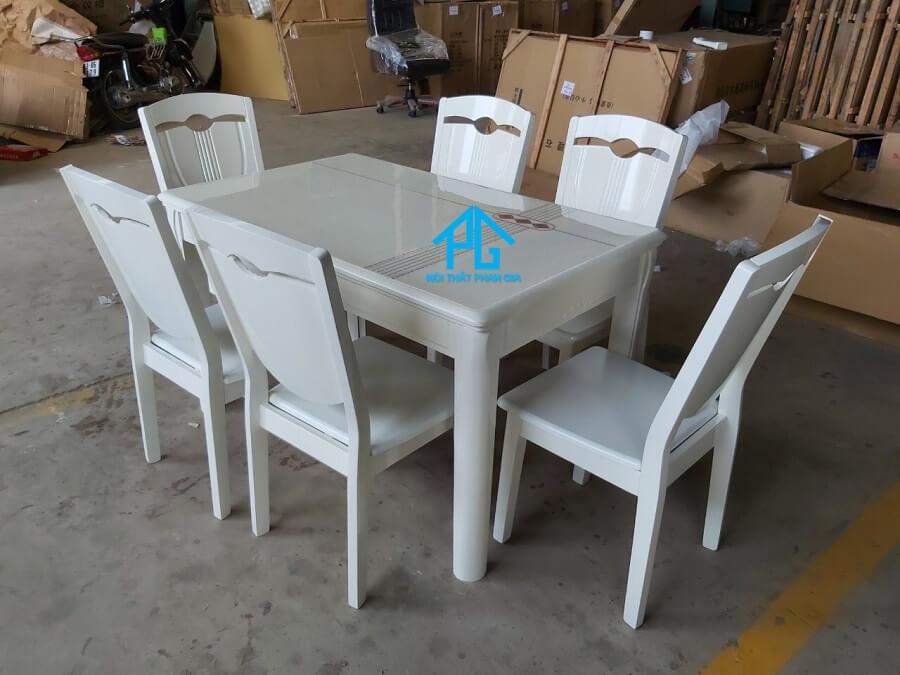 bàn ăn BA 17