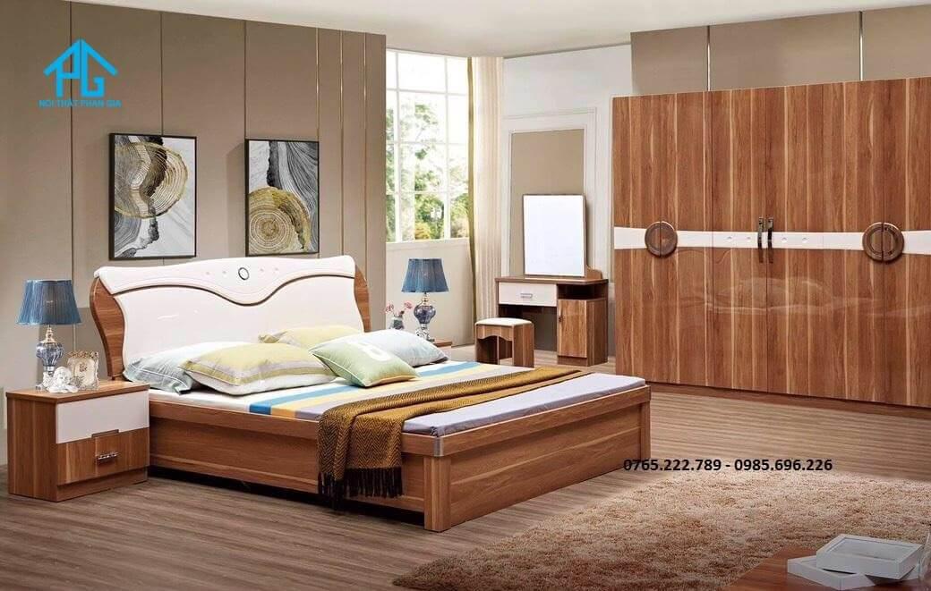 bí quyết lựa chọn giường ngủ gỗ sồi chuẩn;