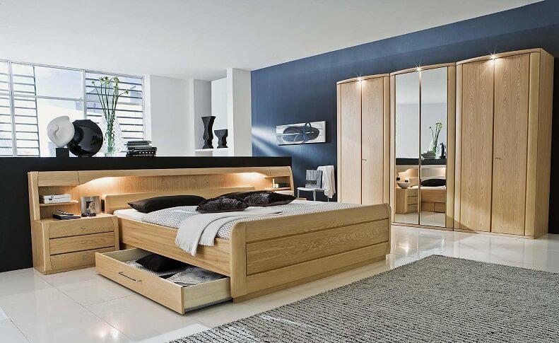 giường tủ phòng ngủ giá dưới 2 triệu