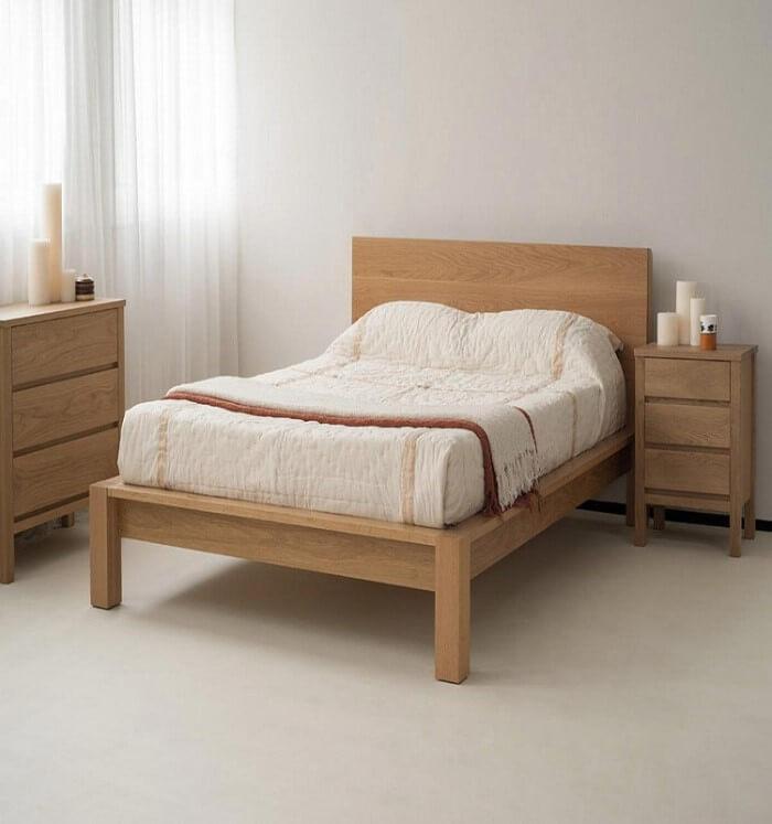 kích thước chuẩn dành cho giường đơn