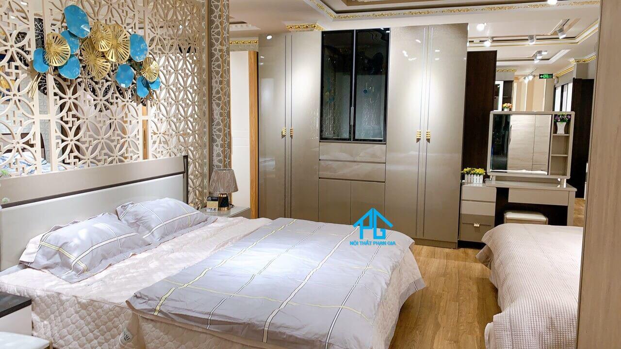 kích thước giường phụ trong khách sạn;