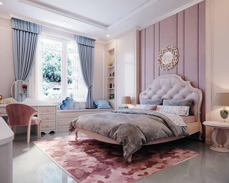 mua bộ giường tủ phòng ngủ chất lượng hcm