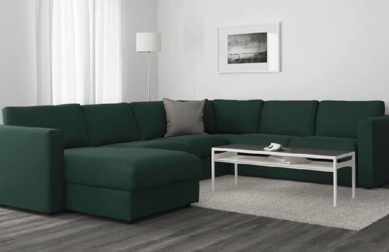 mua sofa phòng khách giá rẻ
