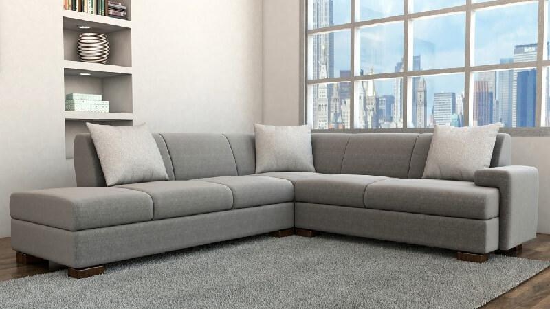 mua sofa vải hiện đại