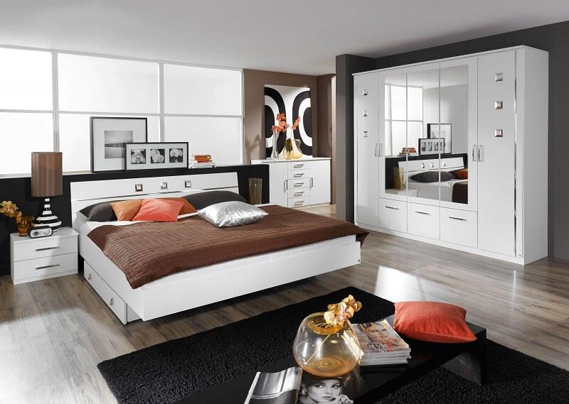 phòng ngủ hợp phong thủy cho tuổi