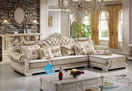 Sofa tân cổ điển 1525