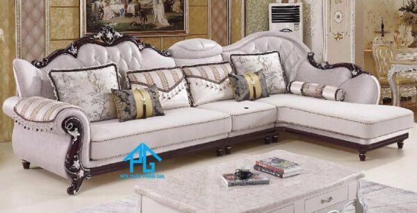 Sofa tân cổ điển 9065