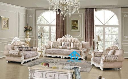 Sofa tân cổ điển KB A89