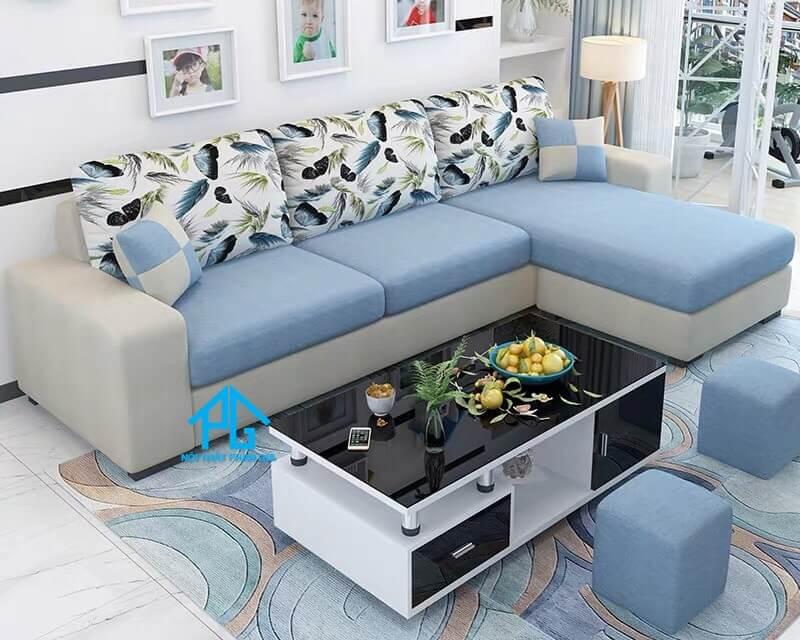 Sofa vải A217