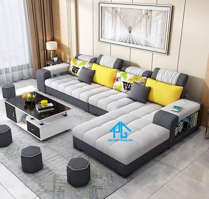 Sofa vải G20