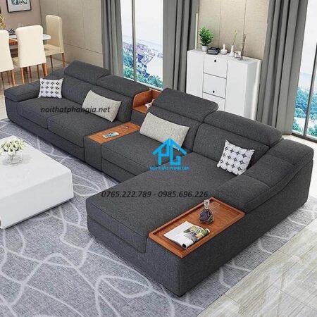 Sofa vải G28