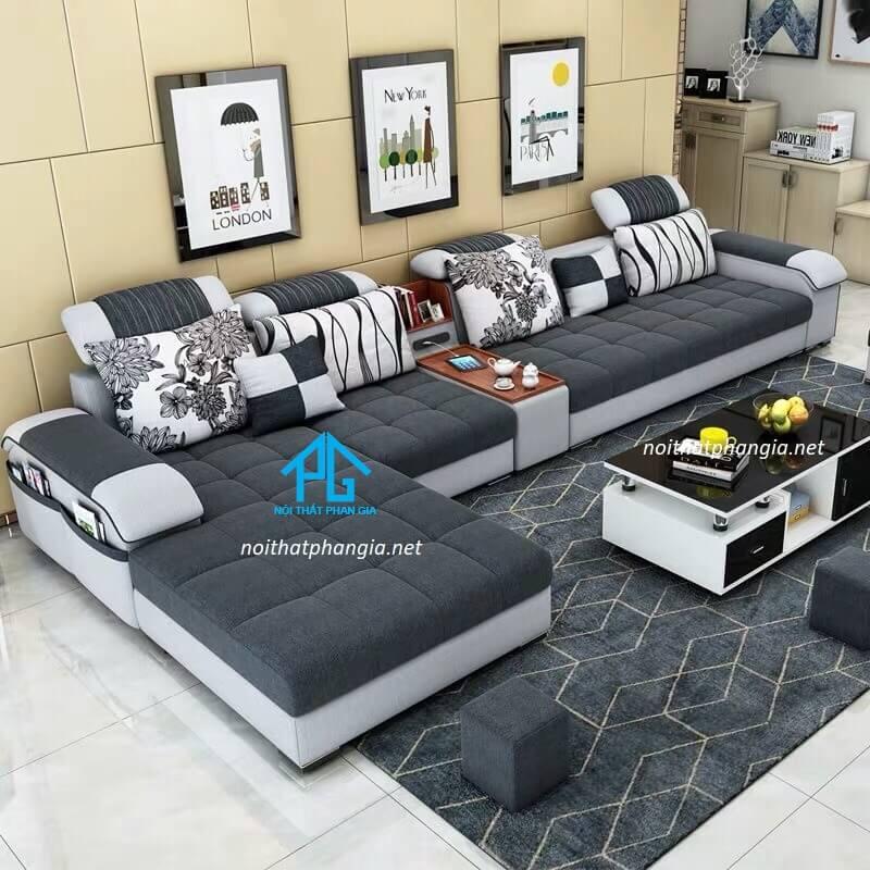 Sofa vải G31