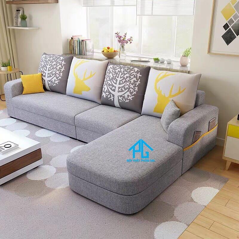 Sofa vải G35