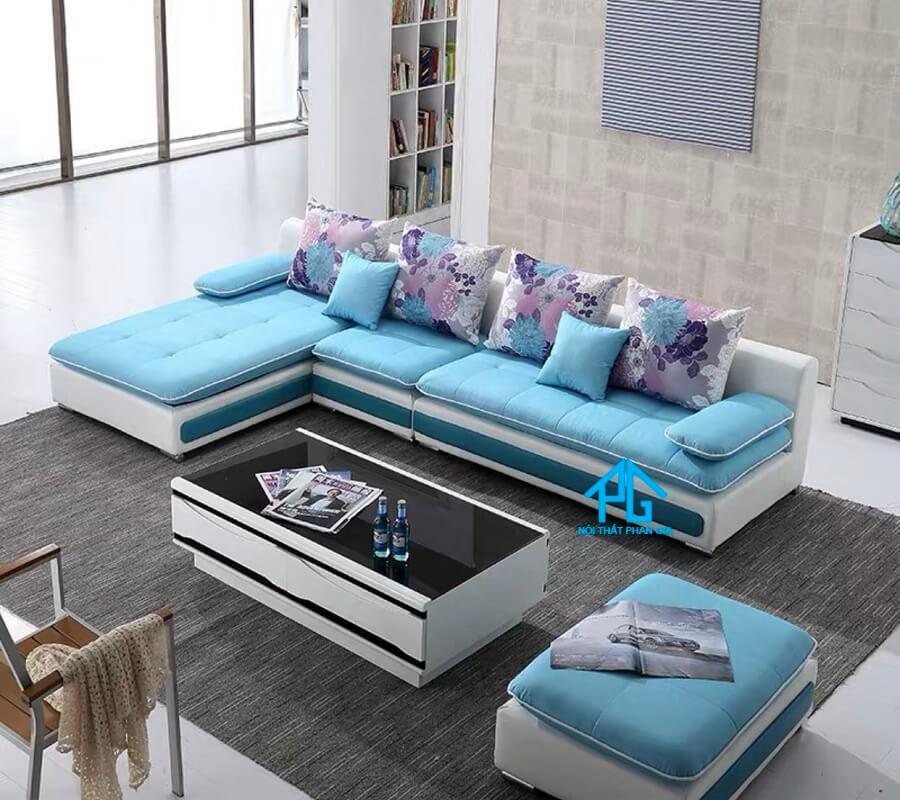 Sofa vải T320