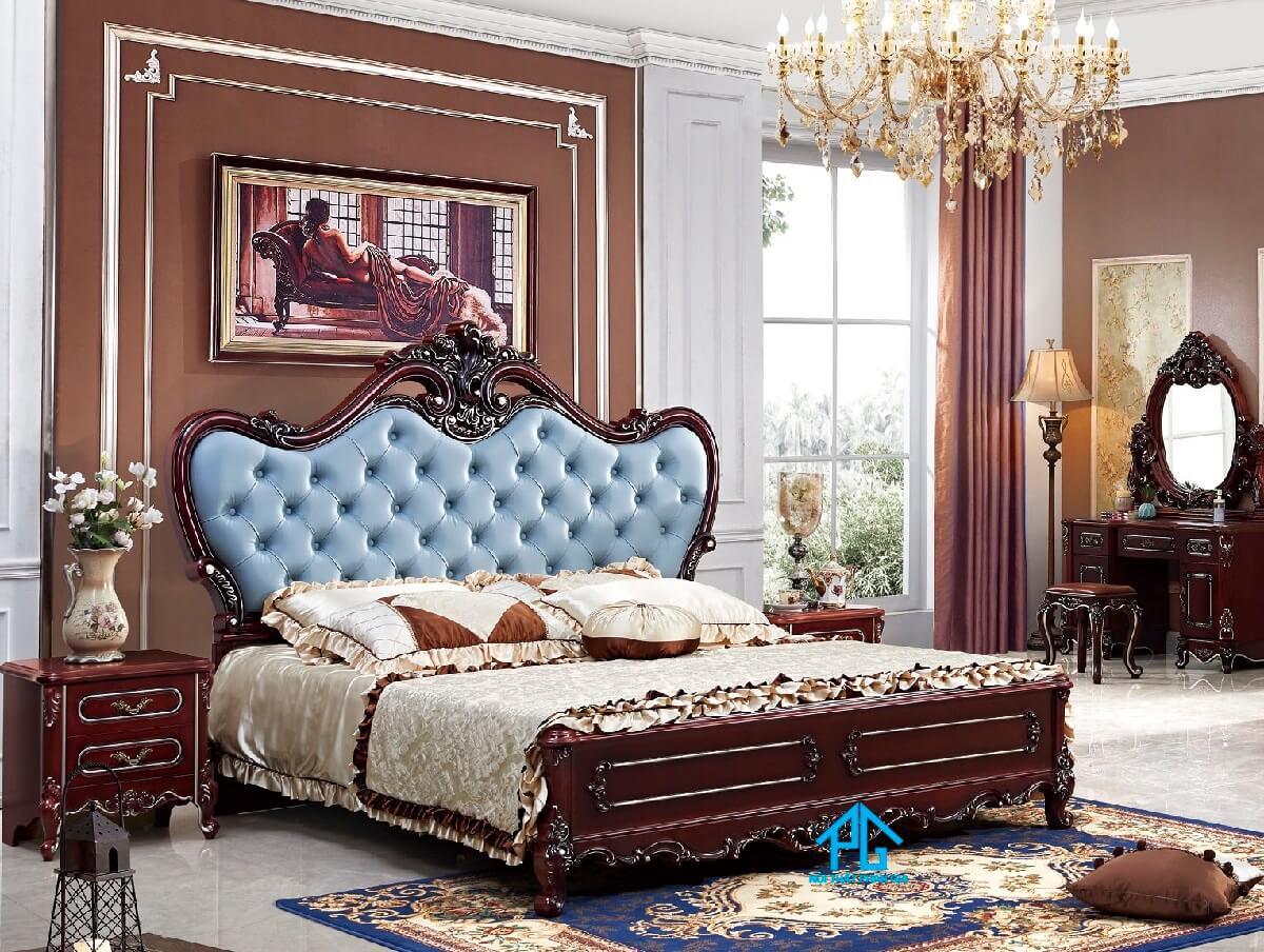 tab đầu giường nhiều ngăn