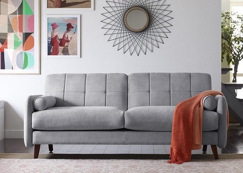 tại sao nên mua sofa vải hcm