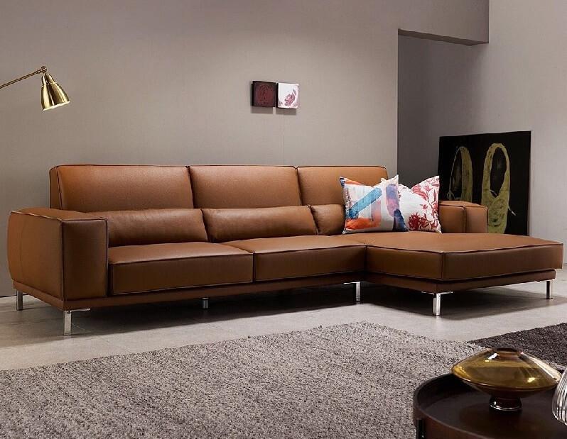top sofa da hiện đại giá rẻ