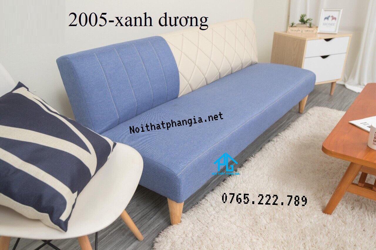 ưu điểm của ghế kiêm giường ngủ;