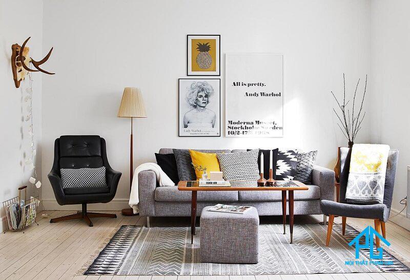 báo giá sofa vải hiện nay
