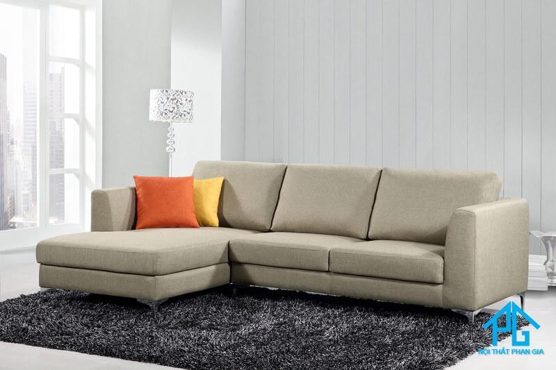 bảo quản sofa vải