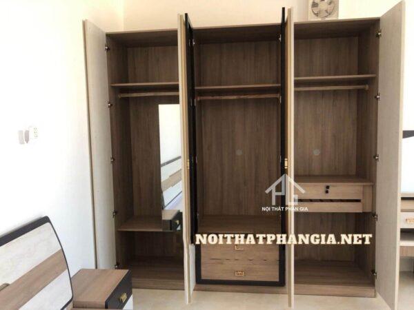 bộ nội thất phòng ngủ ABFS002