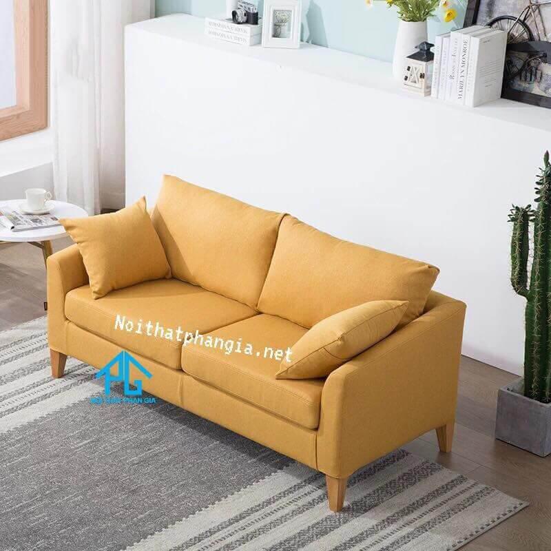 cách vệ sinh sofa vải bố;