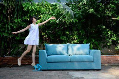 cấu tạo của sofa hiện đại;