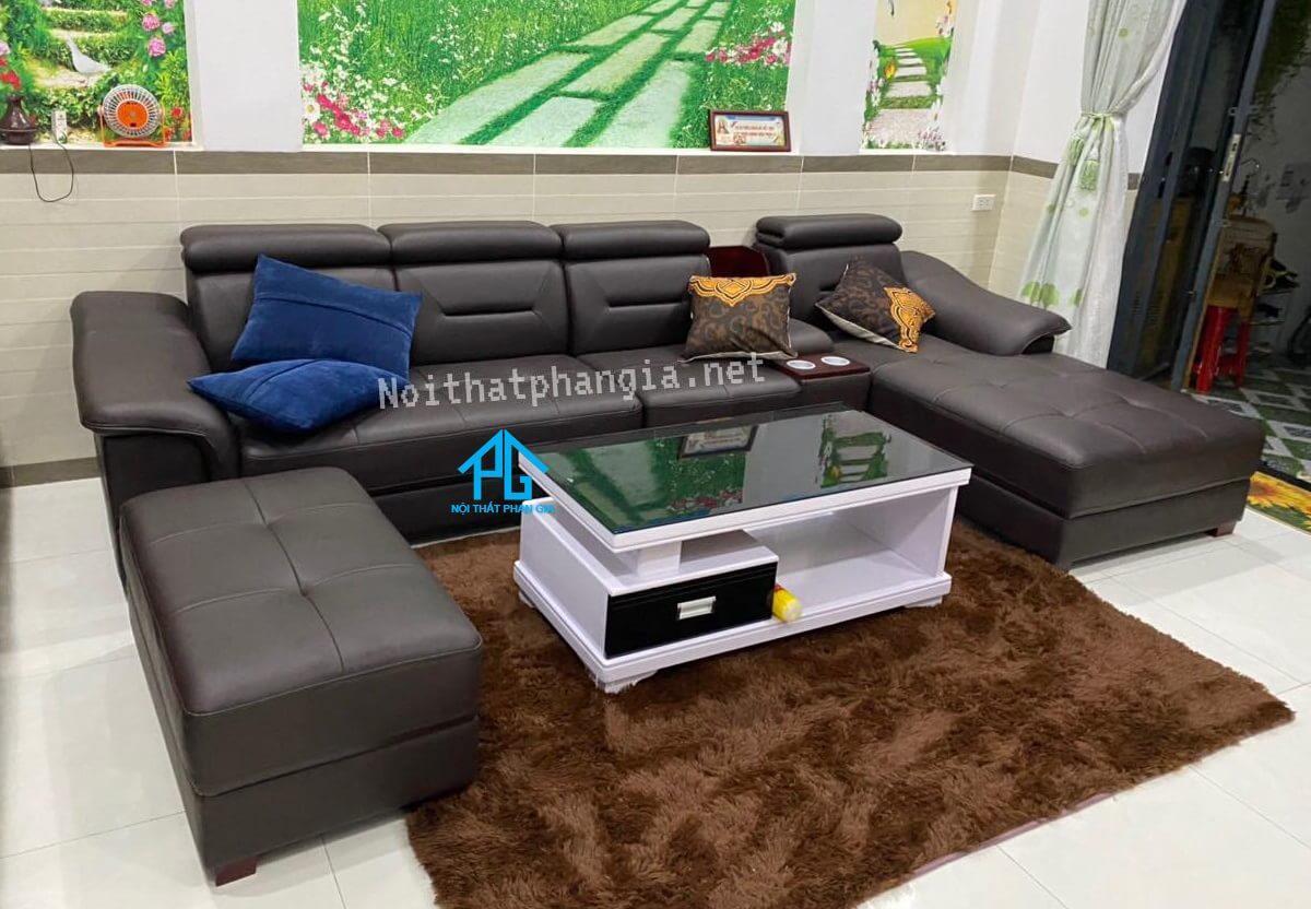 chất liệu bọc ghế sofa;